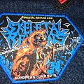 Skeletal Remains Patch