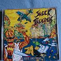 Shock Troopers CD Tape / Vinyl / CD / Recording etc
