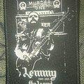 Lemmy - Patch - Lemmy patch
