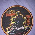 Iron Kobra Patch