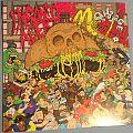 Insanity Alert Moshburger LP Tape / Vinyl / CD / Recording etc