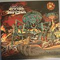 Space Chaser - Dead Sun Rising LP Tape / Vinyl / CD / Recording etc