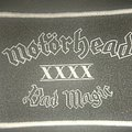 Motörhead - Patch - Motörhead - Bad Magic Patch