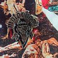 Motörhead Lemmy Pin Pin / Badge