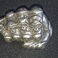 Motörhead - Pin / Badge - Motörhead - Iron Fist Pin