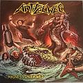 Antipeewee - Madness Unleashed LP Tape / Vinyl / CD / Recording etc