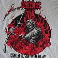 Deströyer 666 Wildfire T-Shirt