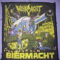 Wehrmacht Patch