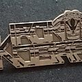 Iron Kobra - Pin / Badge - Iron Kobra Pin