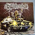 Speedbreaker - Built for Speed CD