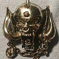 Motörhead - Pin / Badge - Motörhead pin