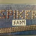 Spiker - Tape / Vinyl / CD / Recording etc - Spiker - SadM Tape