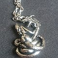 Whitesnake Pendant Other Collectable