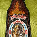 Tankard Space Beer Patch