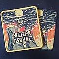 Nuclear Assault - Patch - Nuclear Assault - Survive Patch