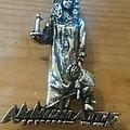Annihilator - Pin / Badge - Annihilator Pin