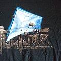 Vulture Shirt Stone Logo