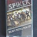 Spiker - Heavy Metal Macht Tape / Vinyl / CD / Recording etc