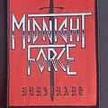 Midnight Force - Dunsinane Patch
