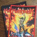 Manowar - Kings of Metal Patch