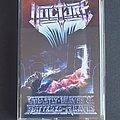 Vulture - Ghastly Waves & Battered Graves Tape / Vinyl / CD / Recording etc