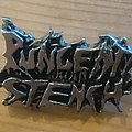 Pungent Stench Pin