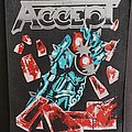 Accept - Balls to the Wall Backpatch