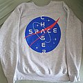 Space Chaser NASA Sweater TShirt or Longsleeve