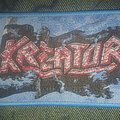 Kreator - Flag of Hate patch
