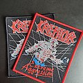 Kreator- Extreme Aggression Patch
