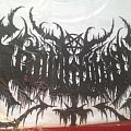 Slaughtbbath - TShirt or Longsleeve - Slaughtbbath - hail to fire