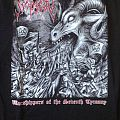 Impiety - TShirt or Longsleeve - Impiety - Worshippers of the Sevennth Tyrany