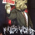 Nuclear Vomit - TShirt or Longsleeve - Nuclear Vomit - Vote for Pigs