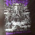 Dira Mortis - TShirt or Longsleeve - Dira Mortis - Psalms Of Morbid Existence