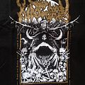 Kingdom - TShirt or Longsleeve - Kingdom - Sepulchral Psalms from the Abyss of Torment