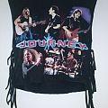 Journey - TShirt or Longsleeve - Journey World Tour 98 - 99 shirt