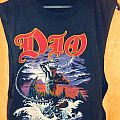 Dio - TShirt or Longsleeve - Dio Holy Diver 1984 Shirt