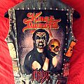 King Diamond - Battle Jacket - Battlejacket #1