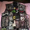 My main vest
