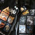 Darkthrone - Battle Jacket - My Kutte