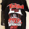 Rock Hard - TShirt or Longsleeve - Rock Hard 2014 Shirt