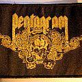 Pentagram - Patch - Pentagram Patch