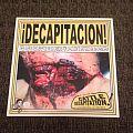 Cattle Decapitation – ¡Decapitacion! Vinyl Marble Green Tape / Vinyl / CD / Recording etc
