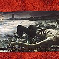 Cattle Decapitation - Other Collectable - Cattle Decapitation The Anthropocene Extinction flag