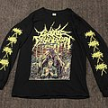 Cattle Decapitation Ecologie Gore Long Sleeve