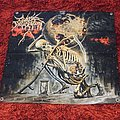 Cattle Decapitation - Other Collectable - Cattle Decapitation Death Atlas Flag