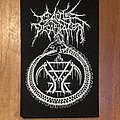 Cattle Decapitation embroidered patch