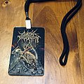 Cattle Decapitation Death Atlas Laminate  Other Collectable