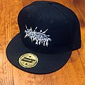 Cattle Decapitation Snapback hat