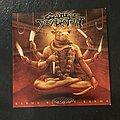 Cattle Decapitation Karma Bloody Karma enhanced promo CD Tape / Vinyl / CD / Recording etc